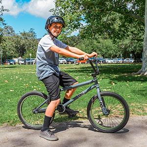BMX bike Rentals